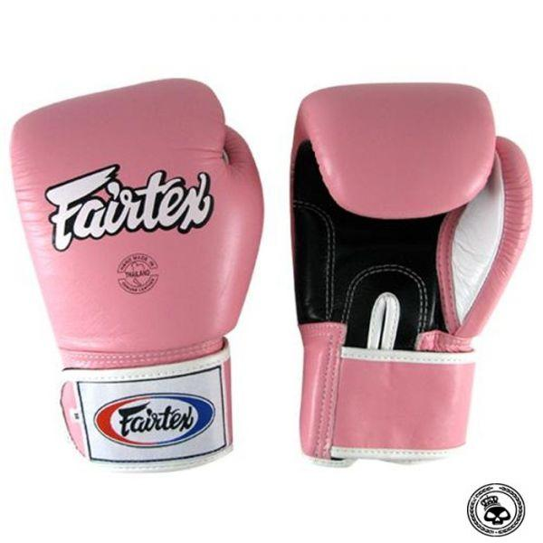 Fairtex BGV1 Glove - Multiple Colors