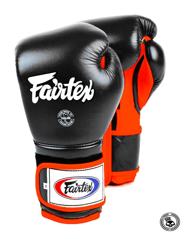 Fairtex BGV5 Gloves