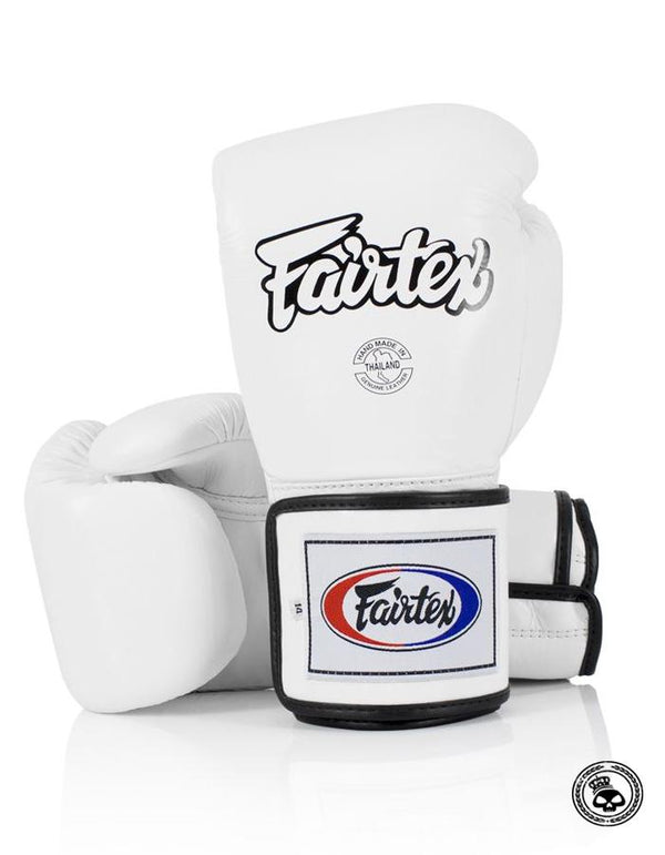 Fairtex BGV5 Gloves - Multiple Colors