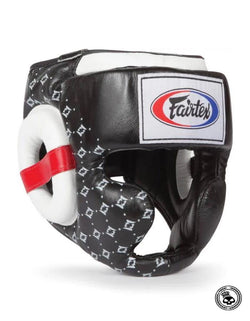 Fairtex HG10 Super Sparring Headgear