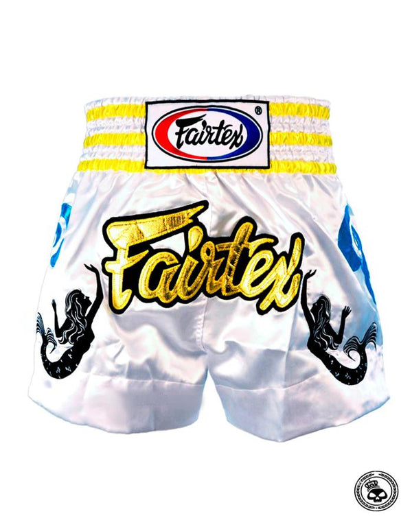 Fairtex Muay Thai Shorts - Mermaid