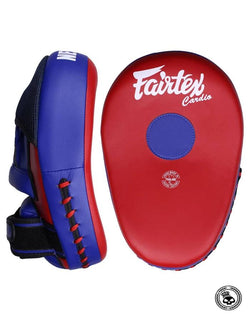 Fairtex FMV13 Focus Mitts
