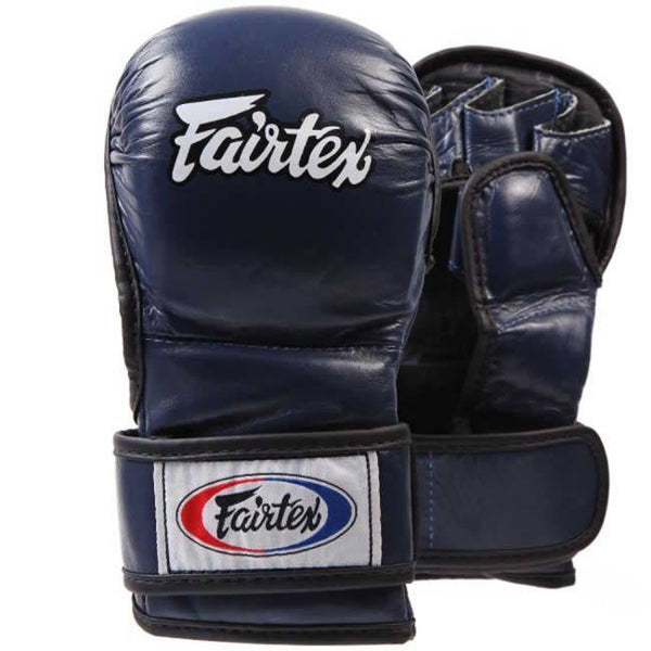Fairtex 7 oz MMA Gloves