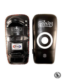 Fairtex KPLS2 Superior Thai Pads