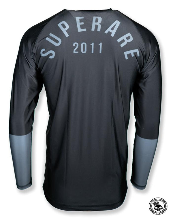 Superare Founded 2.0 Long Sleeve Rash Guard