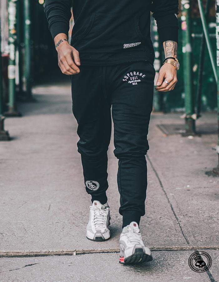 Superare Founded French Terry Joggers