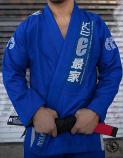 Moya Authentic Gi