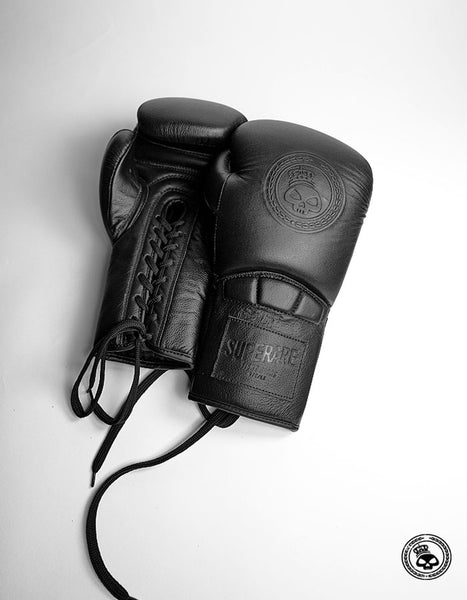 Superare One Series Lace Up Gloves