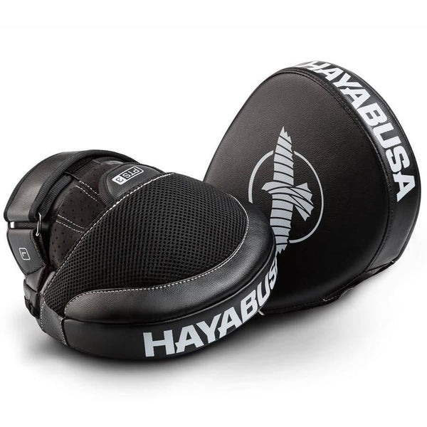 Hayabusa PTS 3 Focus Mitts