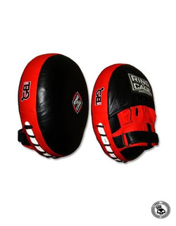 Ring To Cage Gel Tech Air Focus Mitts