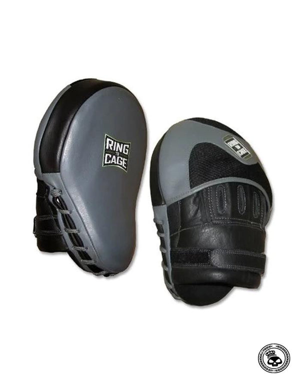 Ring To Cage Elite Curved Focus Mitts