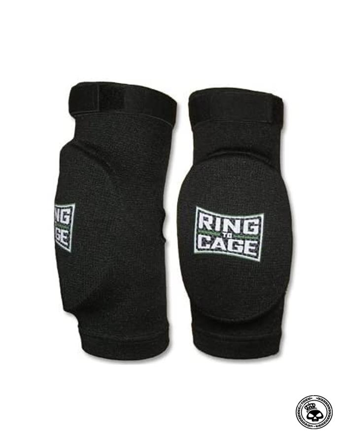 Ring To Cage Elbow Pads