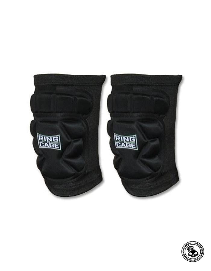 Ring To Cage Knee Pads