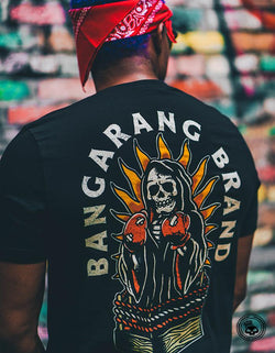 "Bangarang ""Rest In Punches"" Shirt"