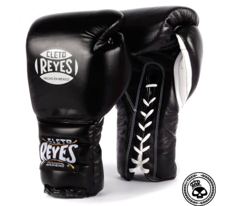 Cleto Reyes Lace Up Gloves - Multiple Colors