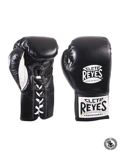 Cleto Reyes Safetec Lace Up Gloves