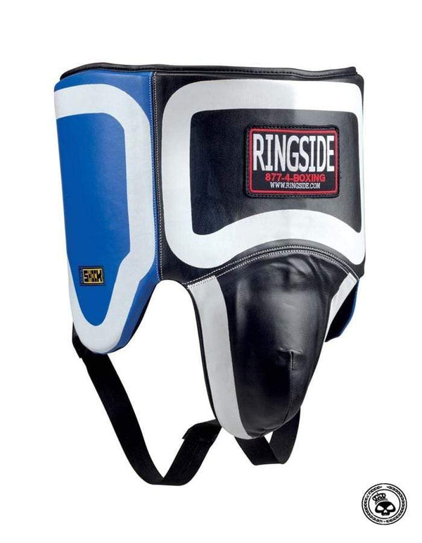 Ringside Gel Tech No Foul Protector
