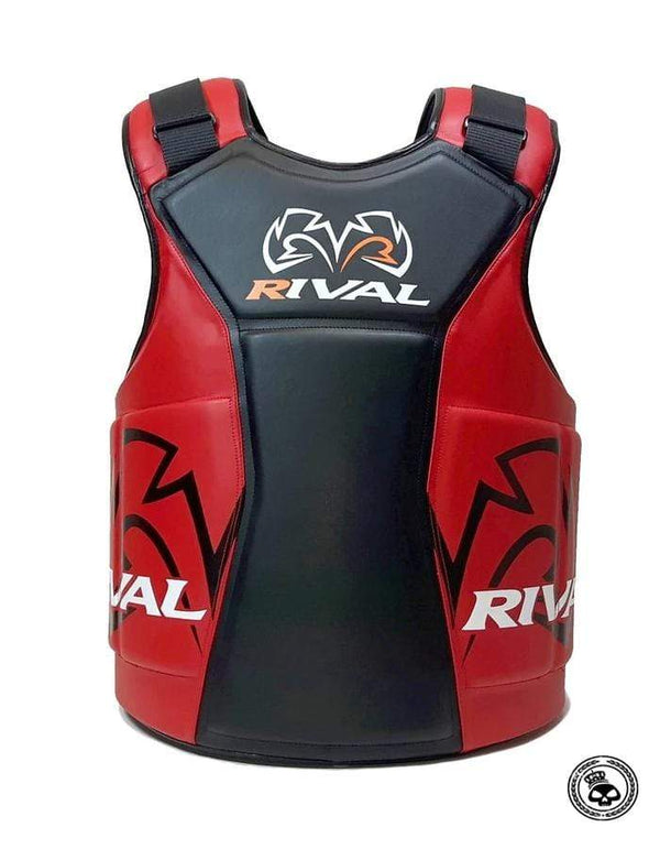 "Rival ""The Shield"" Body Protector"