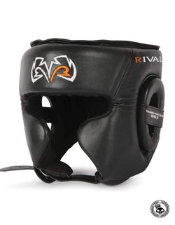 Rival RHG2 Headgear - Multiple Colors