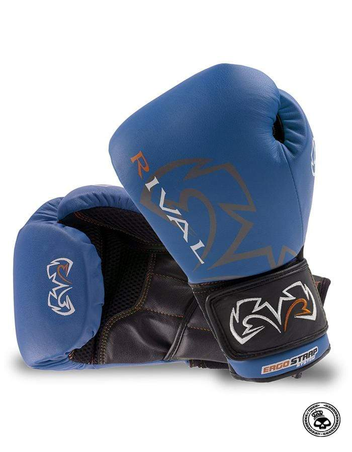 Rival Optima Sparring Gloves
