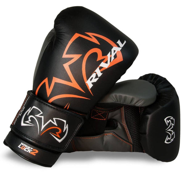 Rival RS11V Evolution Sparring Gloves - Multiple Colors