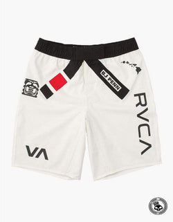 RVCA BJ Penn Legend Shorts