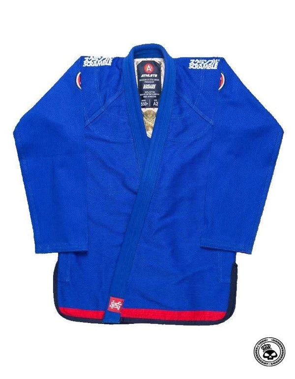 Scramble Athlete 4.0 Women's Gi