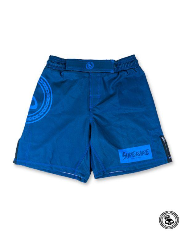 Superare Bold No-Gi Fight Shorts - Multiple Colors