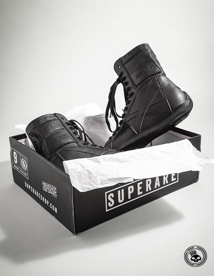 Superare Boxing Shoes