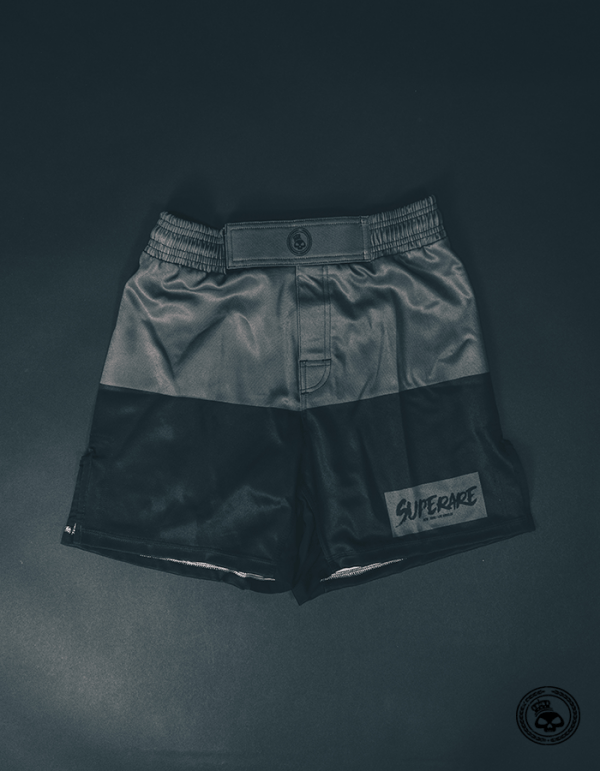 Superare Bold 2.0 No-Gi Fight Shorts