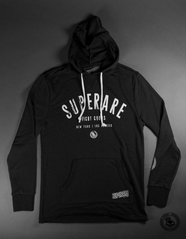 Superare Coastal French Terry Hoodie