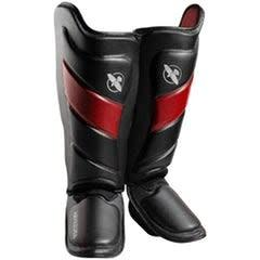 Hayabusa T3 Shin Guards