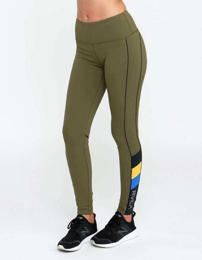 RVCA VA Women's Leggings