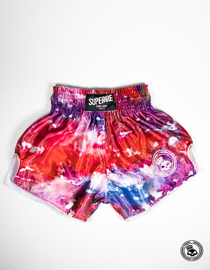 Superare Thai-Dye Muay Thai Shorts