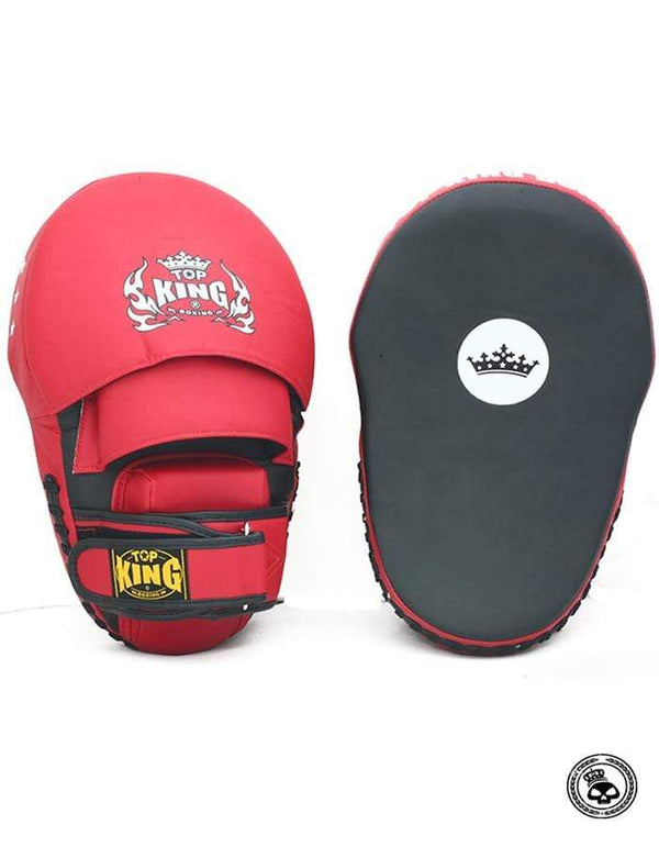 Top King Extreme Focus Mitts
