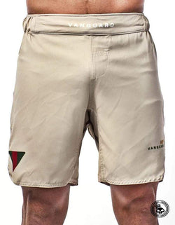 Vanguard Guccio Grappling Shorts