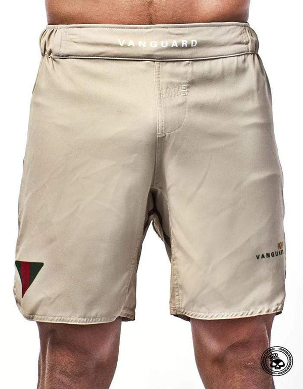 Vanguard Gucci Grappling Shorts