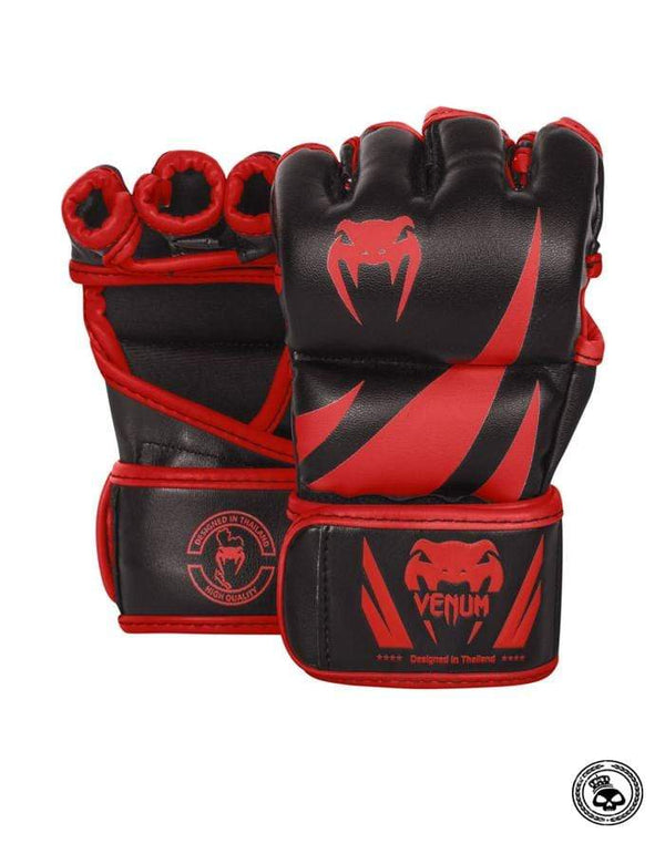 Venum Challenger 4 oz MMA Gloves - Multiple Colors