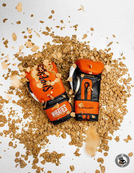 Superare x Ali Wheaties Limited Edition Gloves