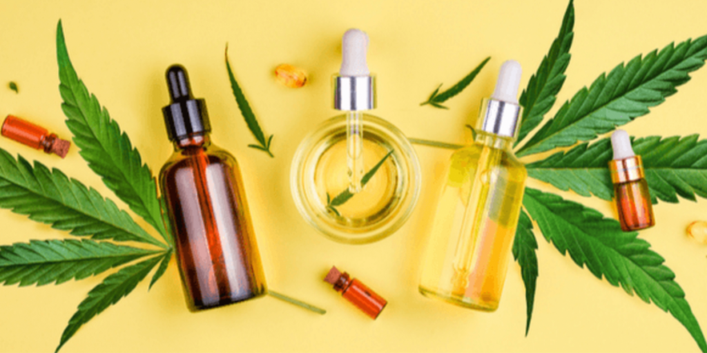 Buy CBD Oil in Danbury, CT