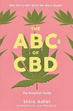 "Book ""The ABCs of CBD"" - YourCBDStoreCT"