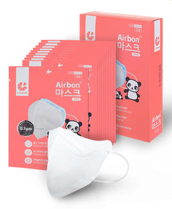 Airbon Children's Nano Mask (10 PCS)