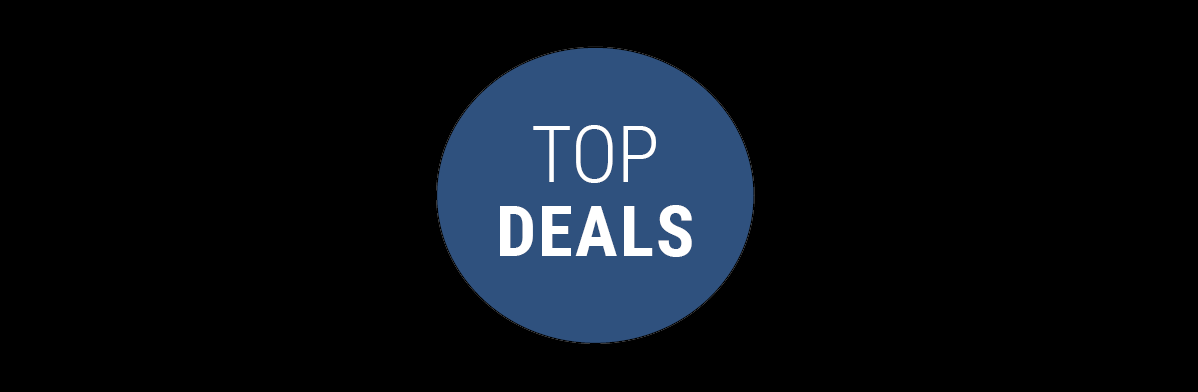 TOP DEALS! Stay updated on the best offers on in-stock systems