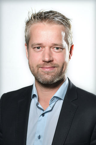 Jens Krohn - CEO and Founder