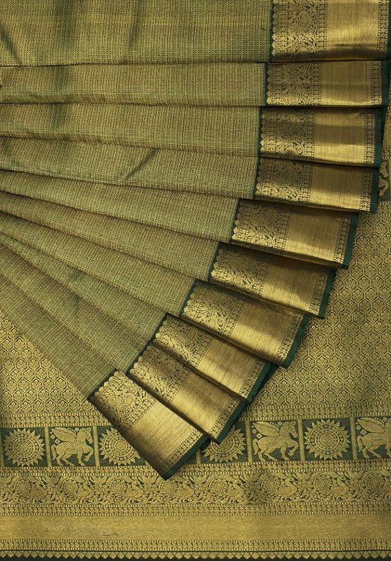 Awesome Bollywood Designer Banarasi Silk  Saree BS7171