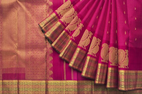 Awesome Bollywood Designer Banarasi Silk  Saree BS7181