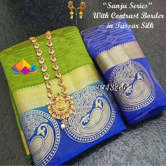 Awesome Bollywood Designer Kanjivarm Silk Saree KJ5073
