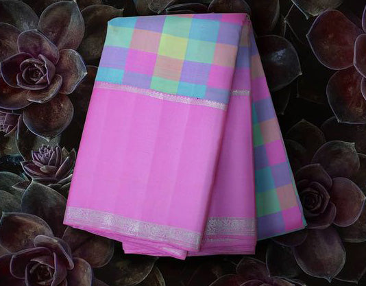 Awesome Bollywood Designer Kanjivarm Silk Saree KJ5087