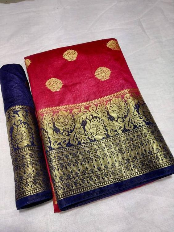 Awesome Bollywood Designer Kanjivarm Silk Saree KJ5143