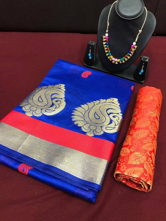 Awesome Bollywood Designer Kanjivarm Silk Saree KJ5158